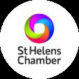 St Helens Chamber of Commerce logo