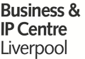 Liverpool Central Library Business & IP Centre logo