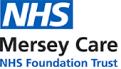 Merseycare NHS Trust logo